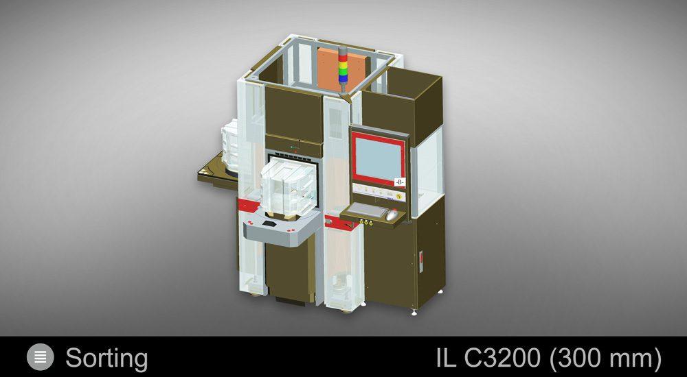 Innolas-semiconductor-sorting-ILC3200