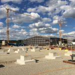 Neubau InnoLas Inning